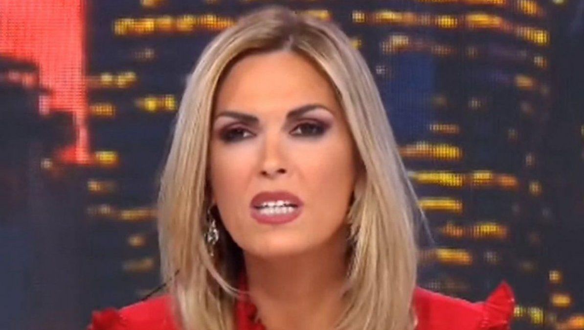 Viviana Canosa hizo una durísima editorial sobre la niña M: Las ginecólogas salieron llorando