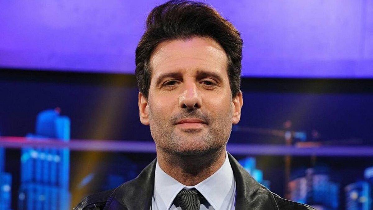 Él me admira mucho a mí: José María Listorti y su irónica respuesta ante tensión con Ángel de Brito