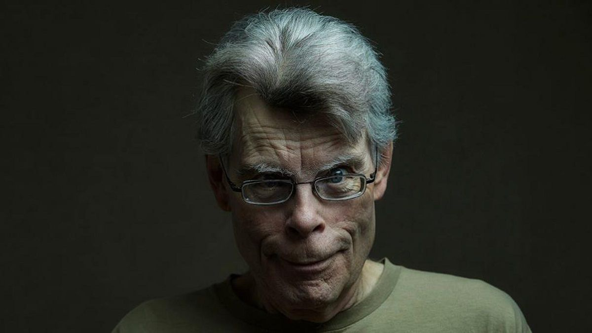 Stephen King opinó que las mujeres trans son mujeres