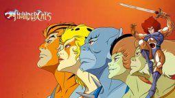 Adam Wingard dirigirá la película de Los Thundercats
