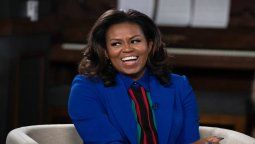 ¿Cómo? Michelle Obama: Me dejas pensando en querer casarme con LeBron James