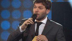 Guido Kaczka habló del problema con los premios de Bienvenidos a Bordo