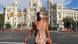 ¡Regia en la adversidad! El impactante look de Cristina Pedroche