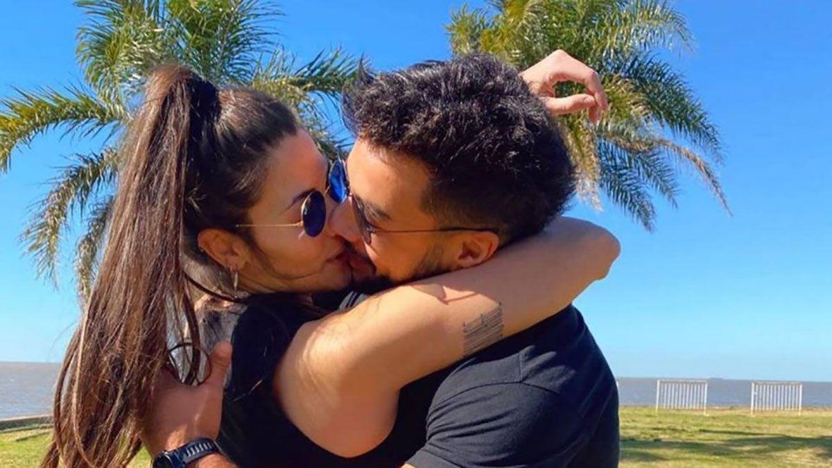 Bruno Siri se hartó de las críticas por su relación con Ivana Nadal y tomó una fuerte decisión