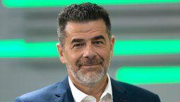 Julián Weich en contra de los canales televisivos por su falta de inventiva