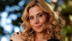 Andrea Politti se despidió del programa Corte y Confección