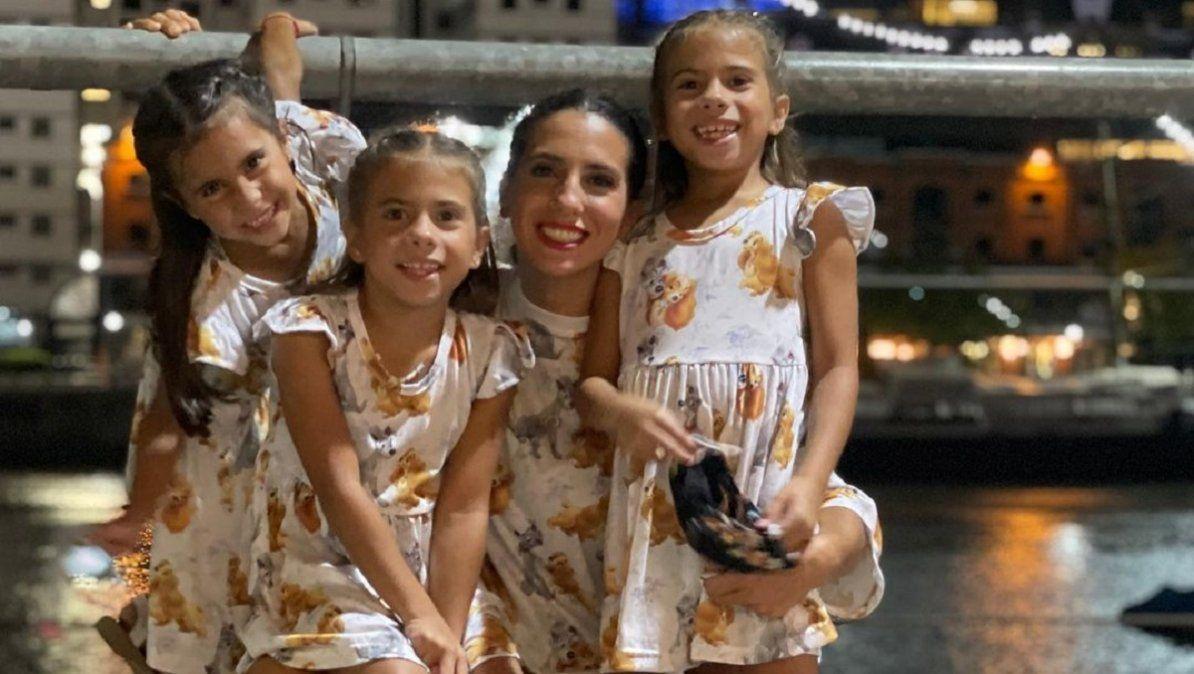 Cinthia Fernández apuntó de nuevo contra Matías Defederico