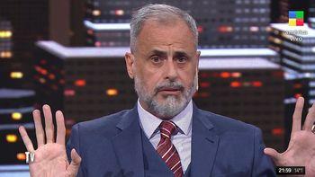 Beto Casella habló del fallido ciclo de Jorge Rial, TV Nostra