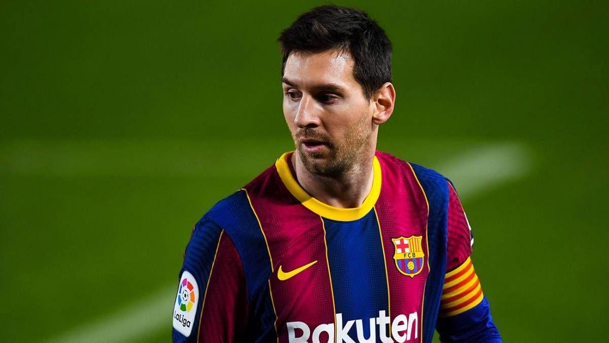 Lionel Messi: La pasé muy mal en el verano