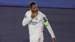 ¡En rebeldía! Sergio Ramos: Me he ganado el derecho a tomar la decisión que quiera