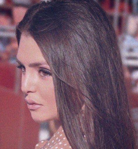 María Fernández influencer española