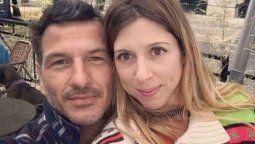Federico Amador contó las obsesiones de Florencia Bertotti