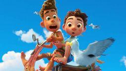 Luca de Pixar puede verse a partir de hoy a través de la plataforma Disney+