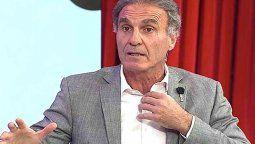Oscar Ruggeri analizó el momento actual de River Plate