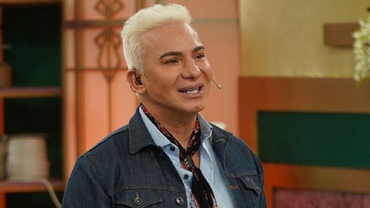 Las exigencias de Flavio Mendoza para ser parte del Cantando 2020