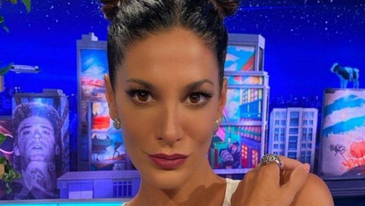 Silvina Escudero desmintió estar en una relación con Mariano Martínez