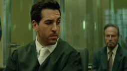 El Caso Collini será una de las películas presentadas en el Festival de CIne Alemán