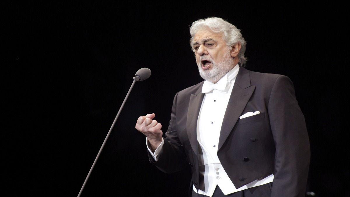 El tenor Plácido Domingo se presentará los días 9 de Junio y el 18 de agosto