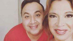 Lizy Tagliani publicó en sus redes sociales acerca de la muerte de su amiga Floppy Cucu