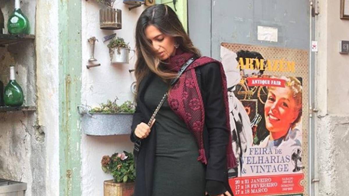 Sara Carbonero se confiesa: Estaba horrorosa