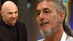 El Mono de Kapanga impresionó a Germán Martitegui con un homenaje en Masterchef Celebrity