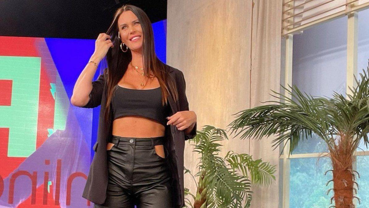 Natalie Weber contó el motivo de su renuncia a Pampita Online