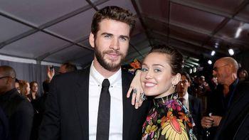 ¡Lo extraña! Miley Cyrus echa de menos a Liam Hemsworth