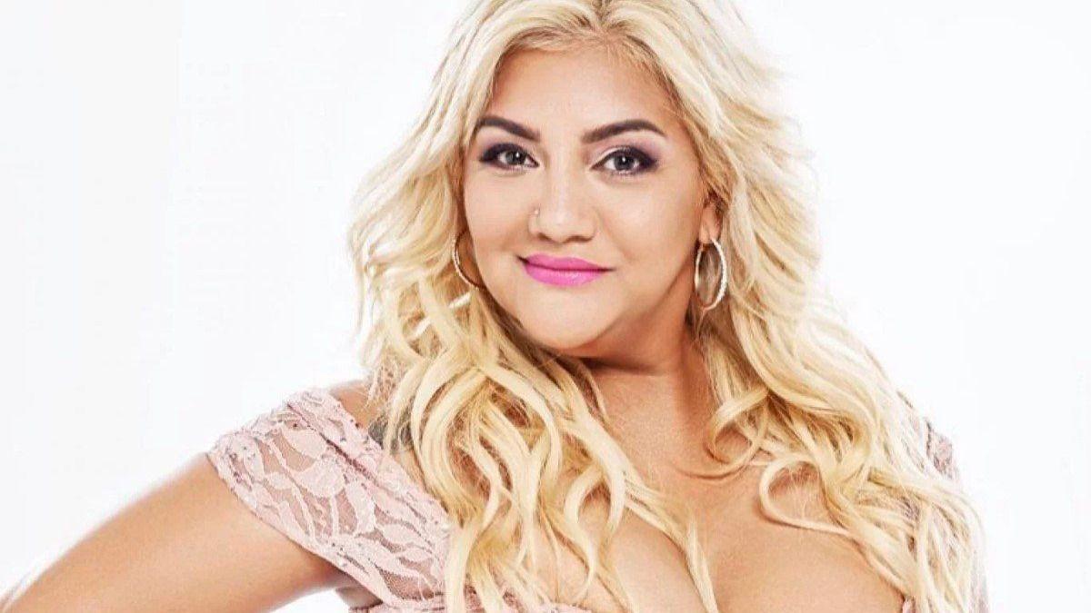 Gladys La Bomba Tucumana estará junto a Karina La Princesita en el Cantando 2020