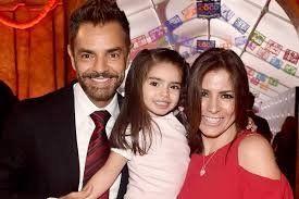 ¡A primera vista! Eugenio Derbez y su amor inmediato con Alessandra Rosaldo