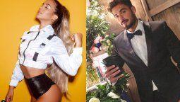 Todo puede pasar: Flor Jazmín Peña sobre los rumores de reconciliación entre Flor Vigna y Nico Occhiato