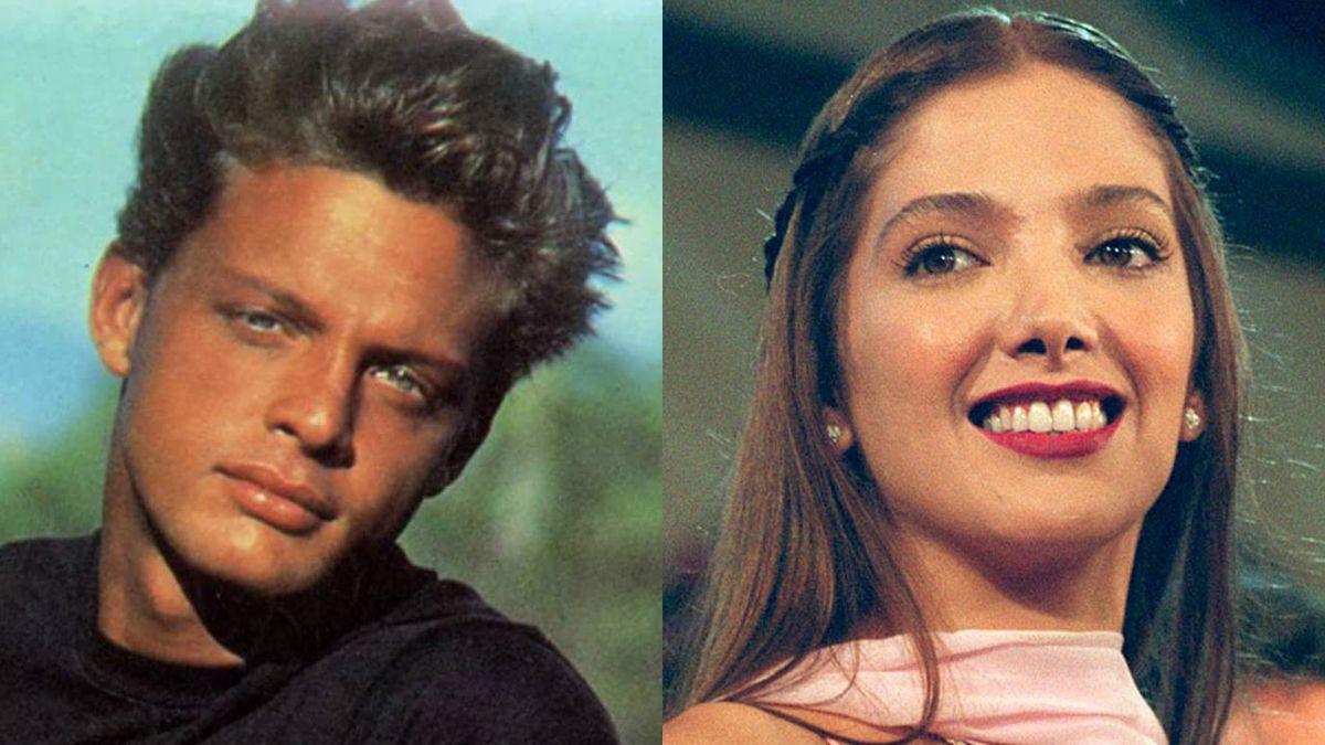 Aseguran que Luis Miguel y Adela Noriega tuvieron un romance