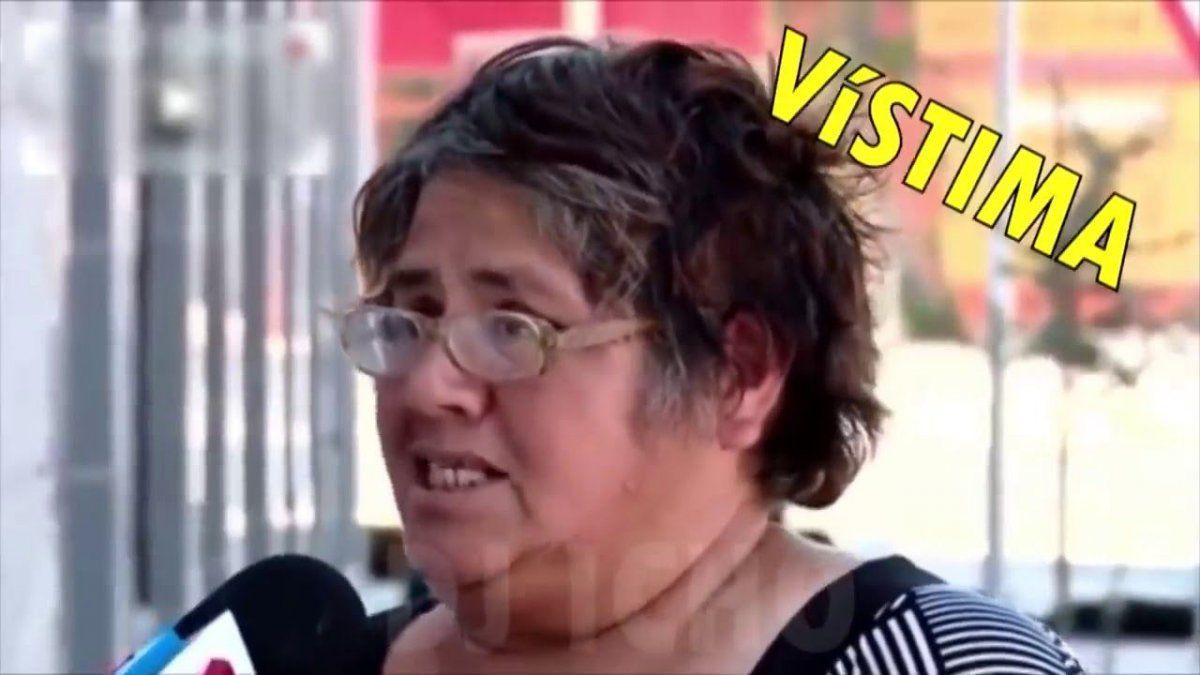 Protagonista viral de la vístima por Covid-19: Estoy mal