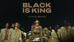 ¡De estreno! Beyoncé celebra con Black is King su proyecto más apasionado