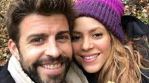 ¡Al natural! Shakira sin filtros gracias a Piqué