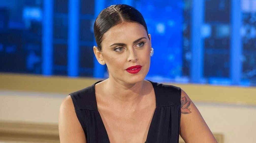 Silvina Luna negó ser la tercera en discordia