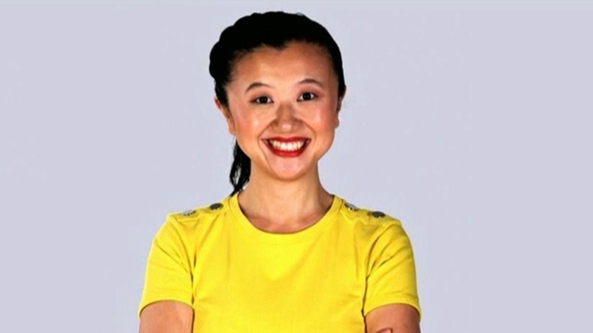 La cocinera Karina Gao se contagio de Covid a principios de Febrero