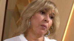 Georgina Barbarossa habló de juguetes sexuales en Estelita en Casa