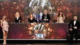 Flojo rating para el debut: El Cantando 2020 no pudo con Jesús