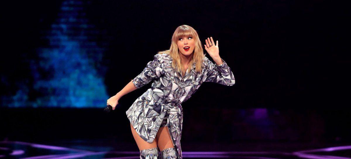 ¡Inverosímil! Taylor Swift lucha por recuperar su propia música