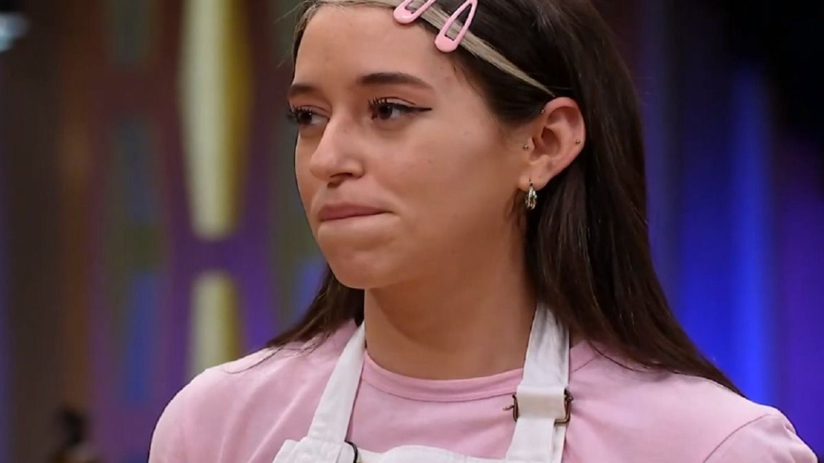 Leticia Siciliani se enojó con Germán Martitegui