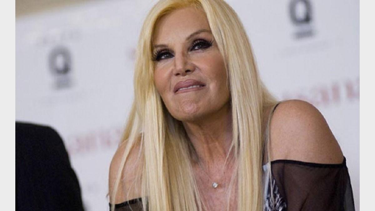 Susana Giménez anunció el pasado 9 de Junio que se había contagiado de Covid 19