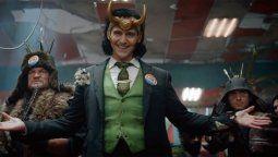 La nueva serie Loki se estrenará a través de la plataforma de Disney en Junio próximo