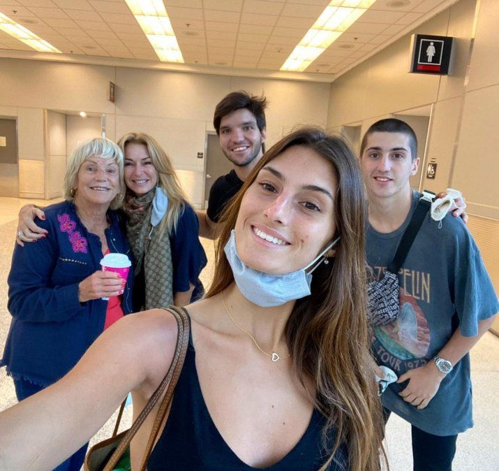 Me chupa un hue**: Yanina Latorre fulminó a Aerolíneas Argentinas