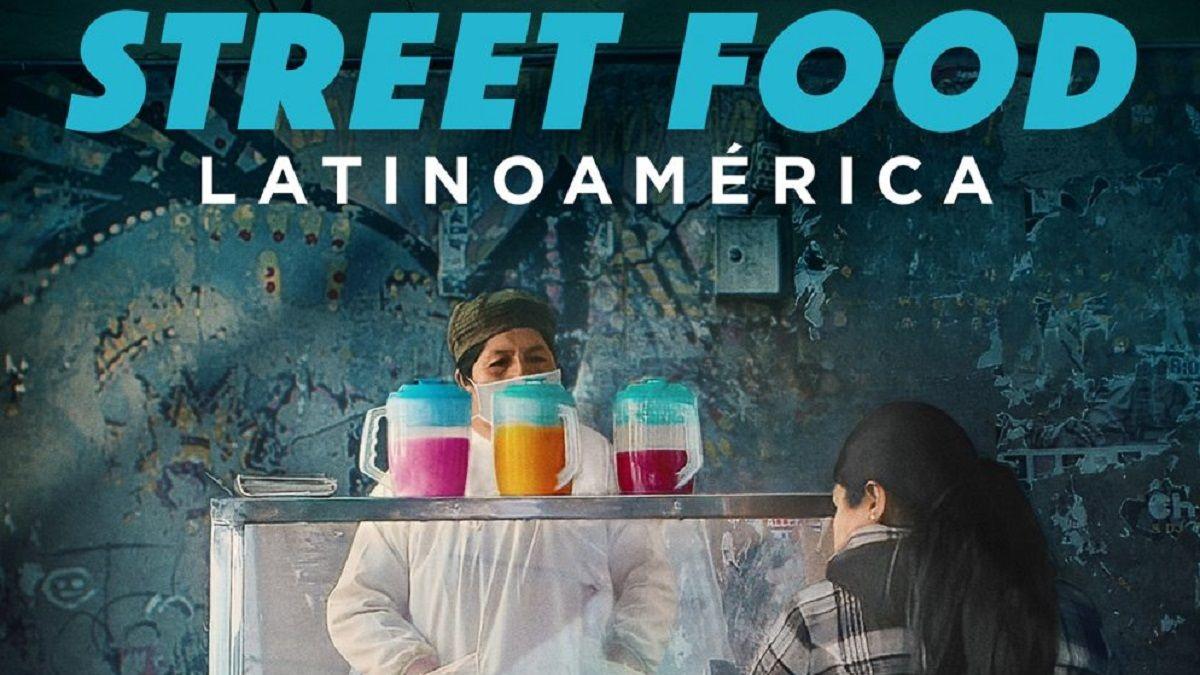 Streed Food Latinoamérica se estrenará el 21 de julio por Netflix