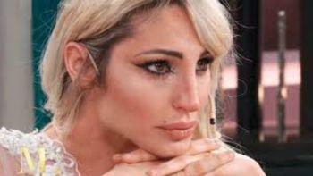 Vicky Xipolitakis tiene dos semanas para desalojar el departamento donde vive