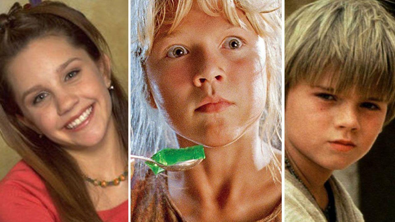 7 actores que decidieron retirarse muy jóvenes