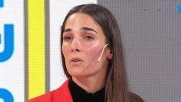 Juana Viale sobre el coronavirus: Nos vamos a contagiar muchos