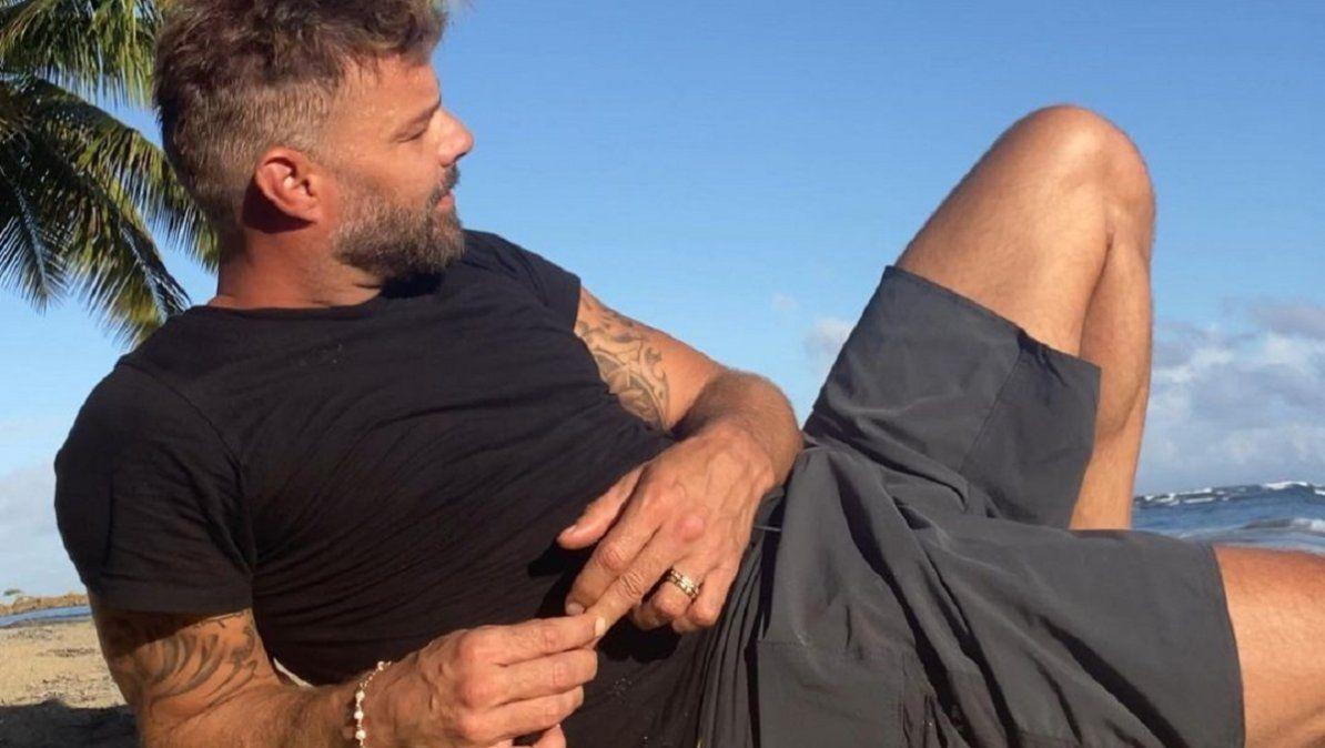 Ricky Martin: el cariñoso mensaje de Jwan Yosef por su cumpleaños
