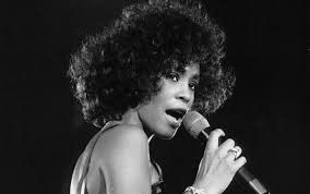 ¡Tremendo! Danna Paola interpretó famoso tema de Whitney Houston