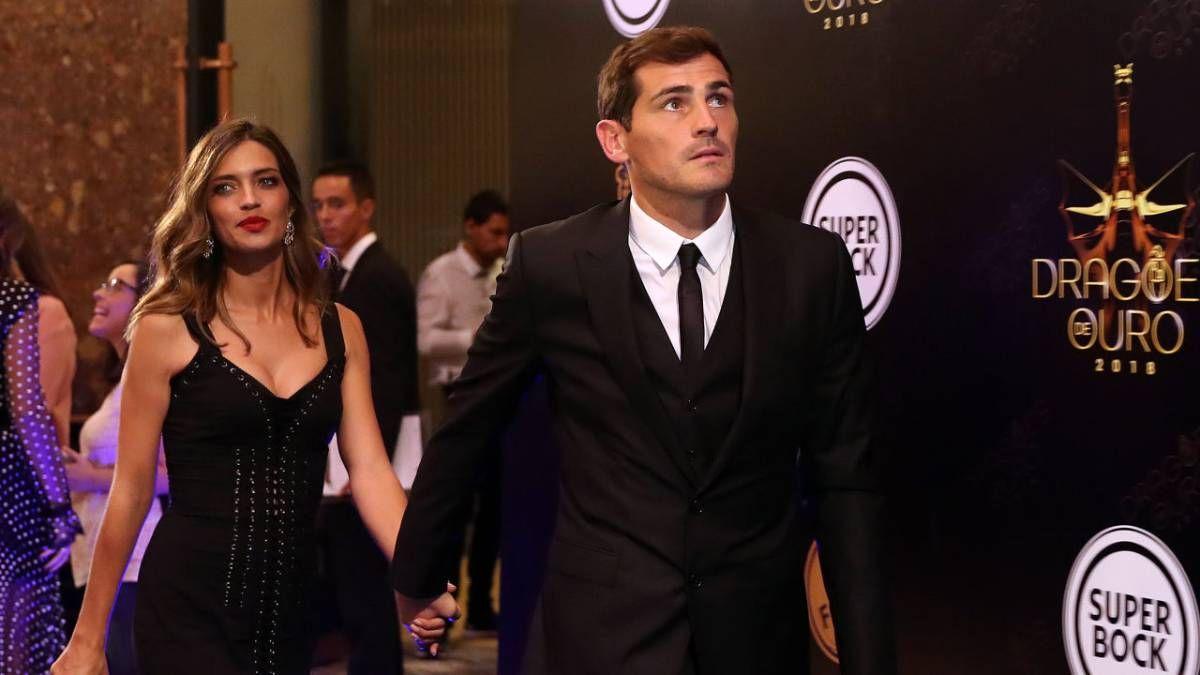 ¿En crisis? Vuelven los rumores sobre Sara Carbonero e Iker Casillas